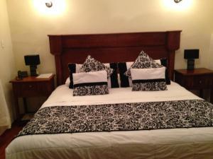 Roka Plaza Hotel Boutique, Hotels  Ambato - big - 56