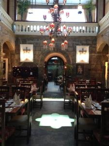 Roka Plaza Hotel Boutique, Hotels  Ambato - big - 54