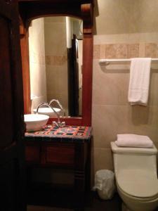 Roka Plaza Hotel Boutique, Hotels  Ambato - big - 71