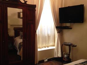 Roka Plaza Hotel Boutique, Hotels  Ambato - big - 12