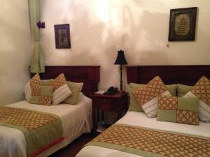 Roka Plaza Hotel Boutique, Hotels  Ambato - big - 14