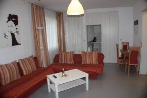 Sixties Apartments, Apartmány  Berlín - big - 88