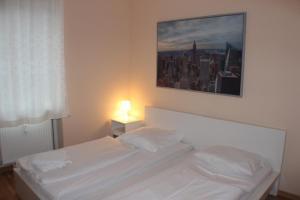 Sixties Apartments, Apartmány  Berlín - big - 156