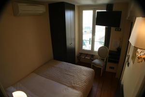 Les Deux Frères, Hotel  Roquebrune-Cap-Martin - big - 19