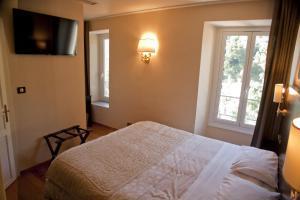 Les Deux Frères, Hotel  Roquebrune-Cap-Martin - big - 18