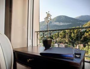 Les Deux Frères, Hotel  Roquebrune-Cap-Martin - big - 15