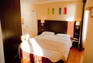 Les Deux Frères, Hotel  Roquebrune-Cap-Martin - big - 14