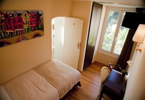 Les Deux Frères, Hotel  Roquebrune-Cap-Martin - big - 13