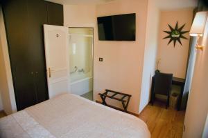 Les Deux Frères, Hotel  Roquebrune-Cap-Martin - big - 11