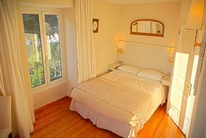 Les Deux Frères, Hotely  Roquebrune-Cap-Martin - big - 26