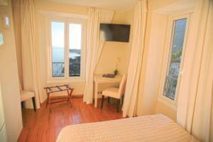 Les Deux Frères, Hotel  Roquebrune-Cap-Martin - big - 29