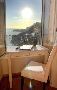 Les Deux Frères, Hotely  Roquebrune-Cap-Martin - big - 47