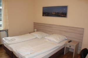 Sixties Apartments, Apartmány  Berlín - big - 158