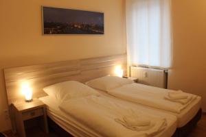 Sixties Apartments, Apartmány  Berlín - big - 160