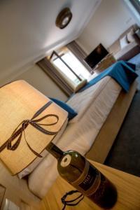 Crocus Gere Bor Hotel Resort & Wine Spa, Hotel  Villány - big - 46