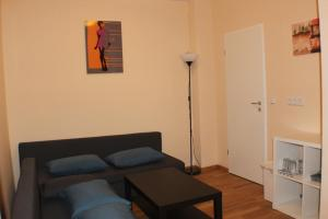 Sixties Apartments, Apartmány  Berlín - big - 81