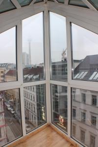 Sixties Apartments, Apartmány  Berlín - big - 162