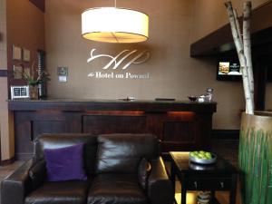 The Hotel on Pownal, Szállodák  Charlottetown - big - 35