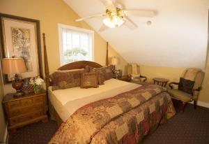 Agustin Inn - Saint Augustine, Bed and breakfasts  St. Augustine - big - 5