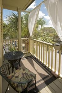 Agustin Inn - Saint Augustine, Bed and breakfasts  St. Augustine - big - 6