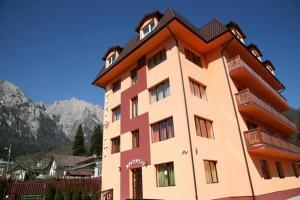 Hotel Iri - Busteni