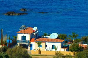 Astrofegia Beach Villa