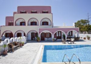 Villa Koronios (Fira)