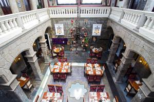 Roka Plaza Hotel Boutique, Hotels  Ambato - big - 48