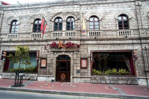 Roka Plaza Hotel Boutique, Hotels  Ambato - big - 43