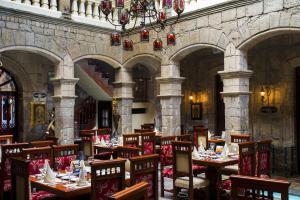 Roka Plaza Hotel Boutique, Hotels  Ambato - big - 42