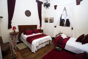 Roka Plaza Hotel Boutique, Hotels  Ambato - big - 4