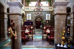 Roka Plaza Hotel Boutique, Hotels  Ambato - big - 41