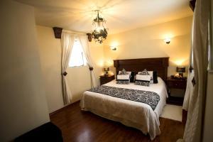 Roka Plaza Hotel Boutique, Hotels  Ambato - big - 2
