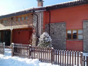 Hostal Casa La Picota