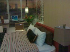 H8 Saville MidValley KL City, Apartmány  Kuala Lumpur - big - 16