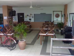 H8 Saville MidValley KL City, Appartamenti  Kuala Lumpur - big - 75