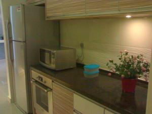 H8 Saville MidValley KL City, Apartmány  Kuala Lumpur - big - 25