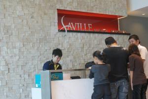 H8 Saville MidValley KL City, Appartamenti  Kuala Lumpur - big - 80