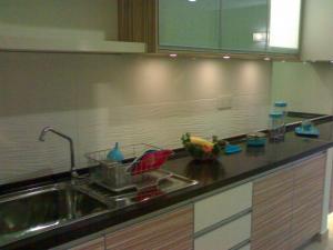 H8 Saville MidValley KL City, Apartmány  Kuala Lumpur - big - 30