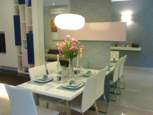 H8 Saville MidValley KL City, Apartmány  Kuala Lumpur - big - 34