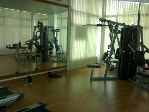 H8 Saville MidValley KL City, Appartamenti  Kuala Lumpur - big - 77