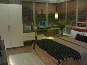 H8 Saville MidValley KL City, Apartmány  Kuala Lumpur - big - 35