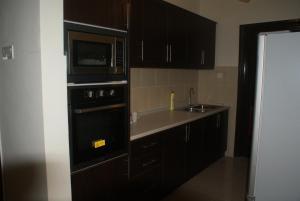 H8 Saville MidValley KL City, Apartmány  Kuala Lumpur - big - 39