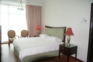 H8 Saville MidValley KL City, Apartmány  Kuala Lumpur - big - 41