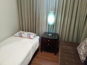 H8 Saville MidValley KL City, Apartmány  Kuala Lumpur - big - 44