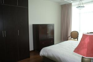 H8 Saville MidValley KL City, Apartmány  Kuala Lumpur - big - 49