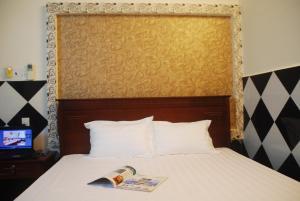 Phat Tai Hotel, Hotel  Phu Quoc - big - 38