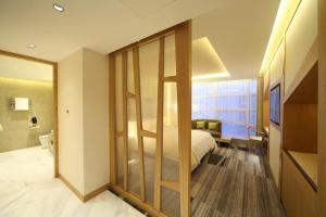 Bamboo Comfort Room