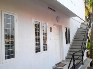 The Pod Cochin Homestay, Ubytování v soukromí  Cochin - big - 29