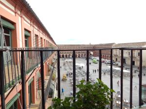 Hostel La Corredera